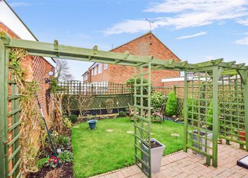 Thumbnail 2 bed semi-detached bungalow for sale in Richmond Road, Whitstable, Kent