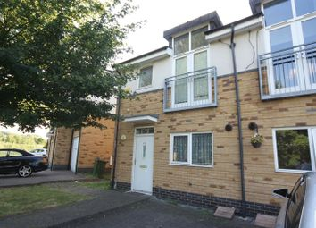 Thumbnail 3 bed semi-detached house to rent in Brazier Crescent, Northolt