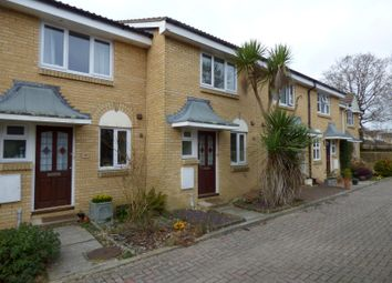 Thumbnail 2 bed terraced house to rent in Doe Copse Way, New Milton