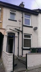 Thumbnail 2 bed terraced house to rent in Naples Street, Bradford, West Yorkshire
