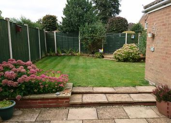 Thumbnail 3 bed semi-detached house to rent in Spicer Place, Bilton, Rugby, Warwickshire