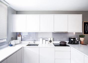 Thumbnail 3 bed town house for sale in The Hyde, London