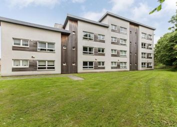Thumbnail 2 bed flat for sale in Strathclyde Gardens, Cambuslang, Glasgow, South Lanarkshire