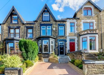 4 bed terraced house for sale in Park Grove, Barnsley S70