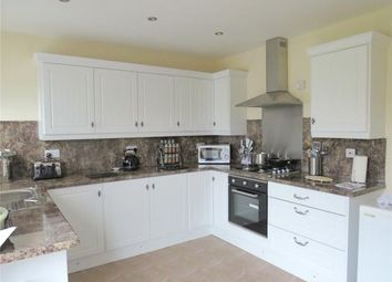 Thumbnail 3 bed end terrace house for sale in Skinburness Drive, Silloth, Wigton