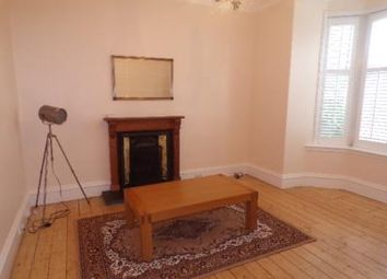 Thumbnail 2 bed flat to rent in Brunswick Pl, Aberdeen