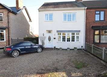 Thumbnail 3 bed semi-detached house for sale in Messingham Road, Scunthorpe, North Lincolnshire