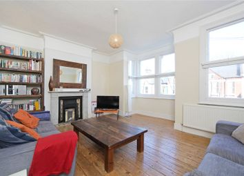 Thumbnail 4 bed flat to rent in Killyon Road, London