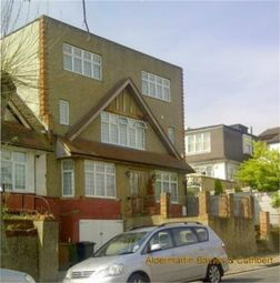 Thumbnail 8 bed semi-detached house for sale in Ashtead Road, London