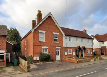 Thumbnail 3 bed semi-detached house for sale in Gills Green, Hawkhurst, Kent