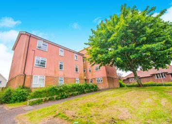 Thumbnail 1 bed flat for sale in Brynheulog, Pentwyn, Cardiff