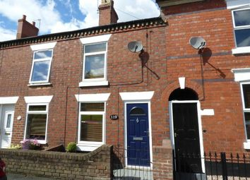 Thumbnail 2 bed terraced house for sale in New Street, St Georges, Telford, Shropshire