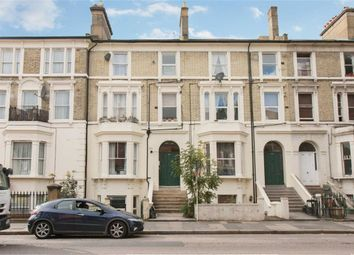 Thumbnail 4 bed flat to rent in Horn Lane, London