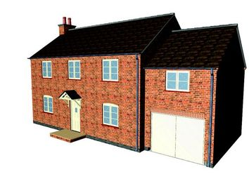 Thumbnail 4 bedroom detached house for sale in Lincoln Hill, Ironbridge, Telford