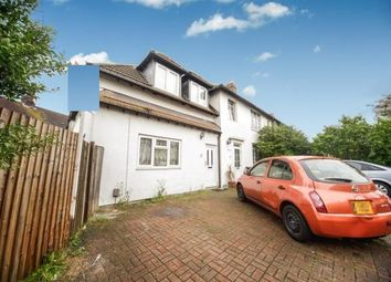 Thumbnail 2 bed semi-detached house to rent in Leafy Oak Road, London