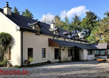 Thumbnail 9 bed property for sale in Lodge Farm, Ballinafad,