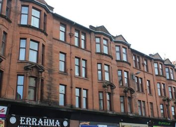 Thumbnail 1 bed flat for sale in Westmuir Street, Parkhead, Glasgow