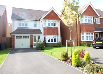 Thumbnail 4 bed detached house for sale in Friars Way, Liverpool, Merseyside