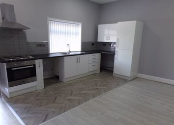 Thumbnail 1 bed flat to rent in Hob Moor Road, Small Heath, Birmingham