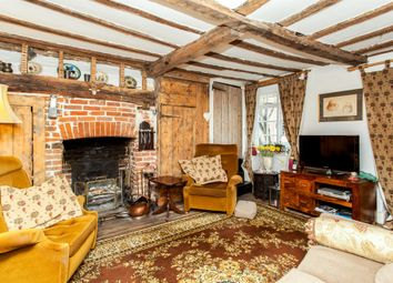 Thumbnail 3 bed property for sale in The Street, Boughton-Under-Blean, Faversham