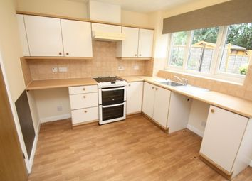 Thumbnail 2 bed terraced house to rent in Ascot Close, Chippenham