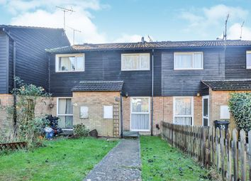 Thumbnail 2 bed terraced house for sale in Lockholt Close, Ashford