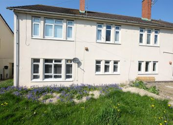 Thumbnail 2 bed flat for sale in Butterfield Close, Bristol