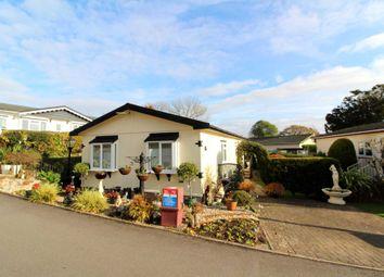 2 bed detached house for sale in Honicombe Park, Callington PL17