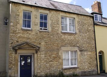 Thumbnail 1 bedroom flat for sale in The Green, Calne