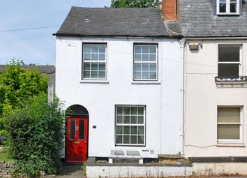 Thumbnail 2 bed semi-detached house for sale in Prestbury, Cheltenham, Gloucestershire