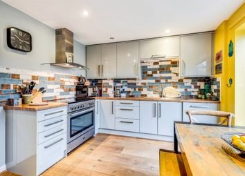 Thumbnail 4 bedroom town house for sale in St. Gabriels, Wantage