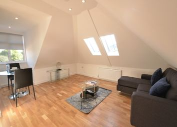 Thumbnail 1 bed flat to rent in Aldermans Hill, Palmers Green