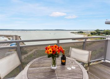 Thumbnail 2 bedroom flat for sale in Harbour Reach, 17 Norton Way, Poole