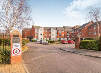1 bed flat for sale in Hedda Drive, Hampton Hargate, Peterborough, Cambridgeshire PE7