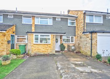 Thumbnail 3 bed terraced house for sale in Hedgerley, Chinnor