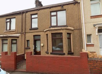 3 bed terraced house for sale in Waterfall Cottages, Taibach, Port Talbot, Neath Port Talbot. SA13