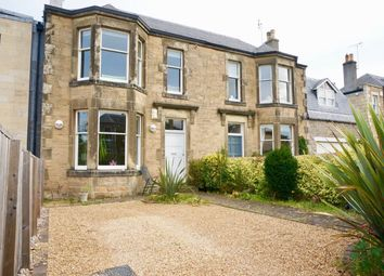 Thumbnail 4 bed detached house to rent in Campbell Road, Edinburgh