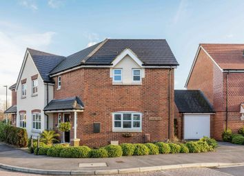 Thumbnail 3 bed semi-detached house for sale in Spire View, Emsworth