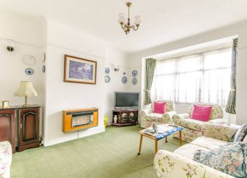 Thumbnail 3 bed property for sale in Bury Street West, Bush Hill Park