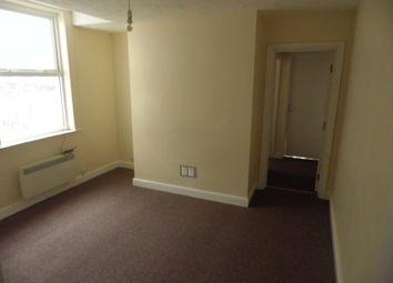 Thumbnail 1 bed flat to rent in Warren Road, Flat 2, Rhyl