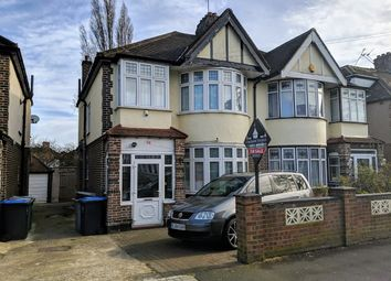 3 bed semi-detached house for sale in Medway Gardens, Wembley HA0