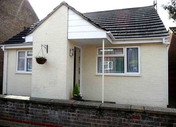 Thumbnail 2 bed bungalow for sale in Richard Avenue, Wivenhoe, Colchester