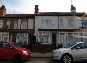Thumbnail 3 bed terraced house for sale in Milner Road, Selly Oak, Birmingham, West Midlands
