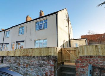 Thumbnail 3 bed terraced house for sale in Kingston Terrace, South Ferriby, Barton-Upon-Humber