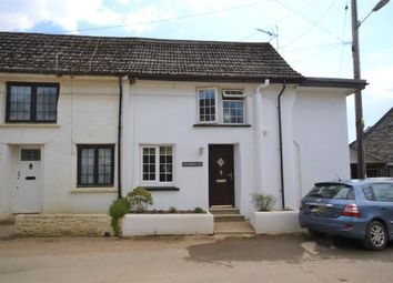 Thumbnail 2 bed end terrace house to rent in Lanreath, Nr Looe, Cornwall