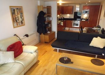 2 bed flat to rent in Magellan House, Leeds Dock, City Centre LS10
