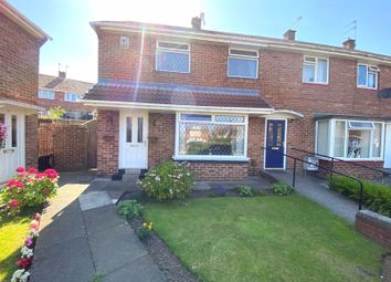 Thumbnail 2 bed terraced house for sale in Glencoe Square, Grindon, Sunderland