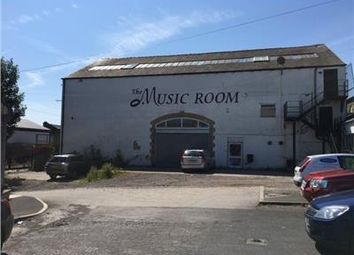 Thumbnail Retail premises for sale in The Music Room, St John's Place, Cleckheaton