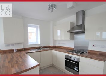 Thumbnail 2 bed flat to rent in The Mantegna, Renaissance Point, Newport