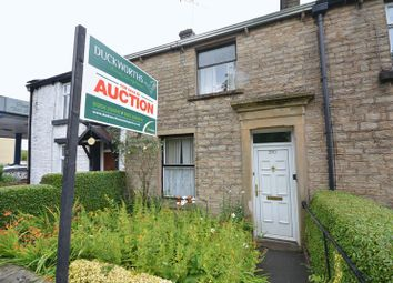 Thumbnail 2 bed cottage for sale in Union Road, Oswaldtwistle, Accrington
